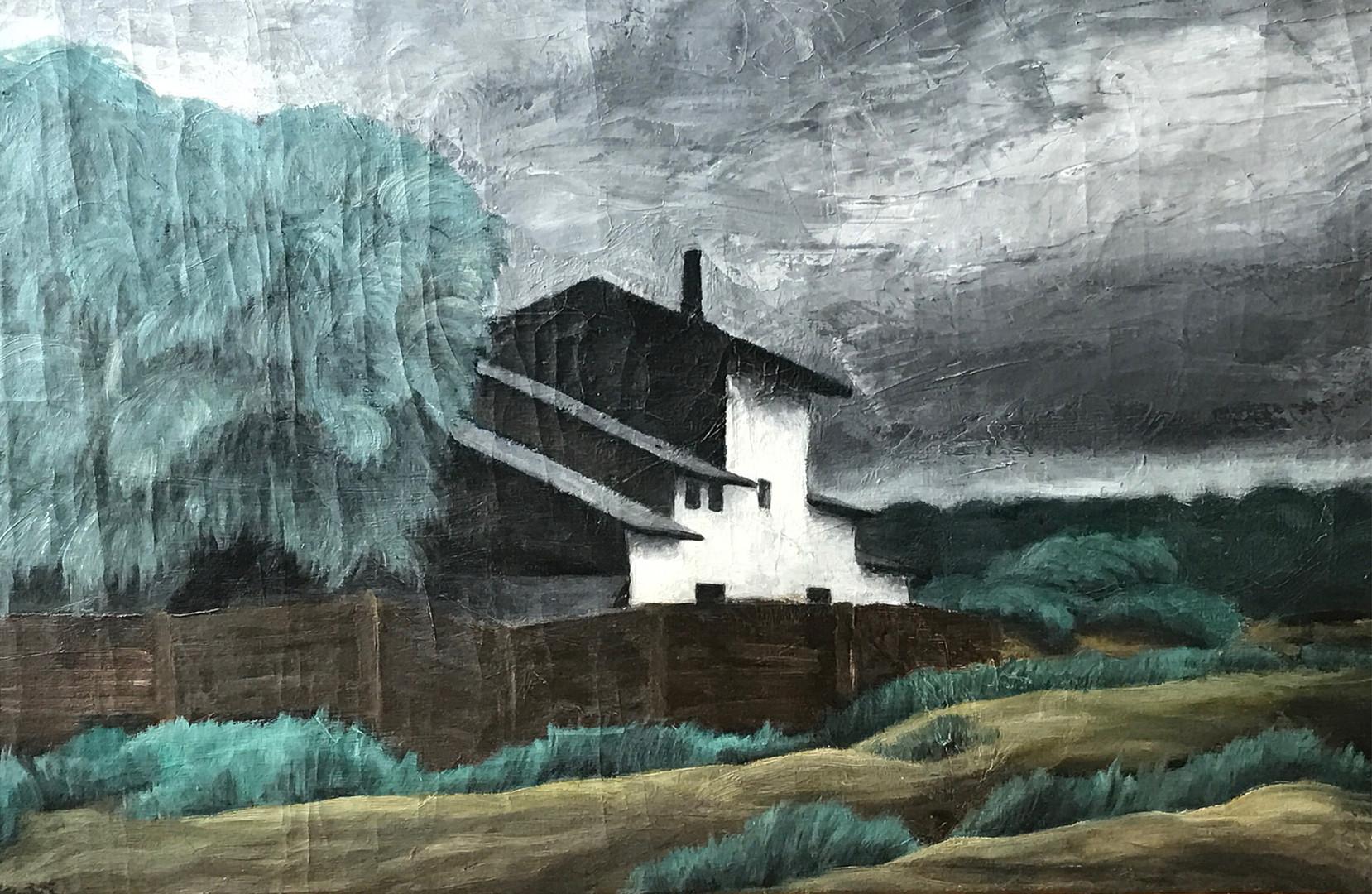 Karl Godeg, Sans titre, 1935
