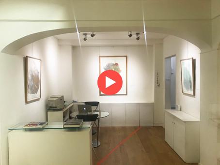 Visite virtuelle Exposition Fred Deux 1/2