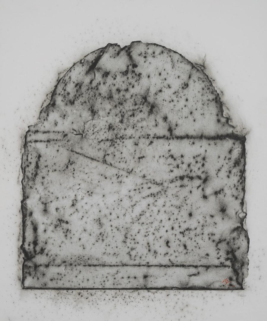 Robert Groborne, Dessin N°04706A, 2006
