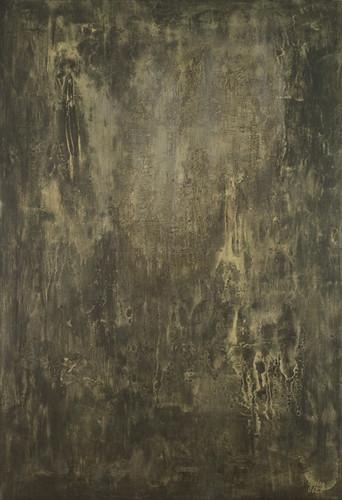 Karl Godeg, Sans titre, 1962