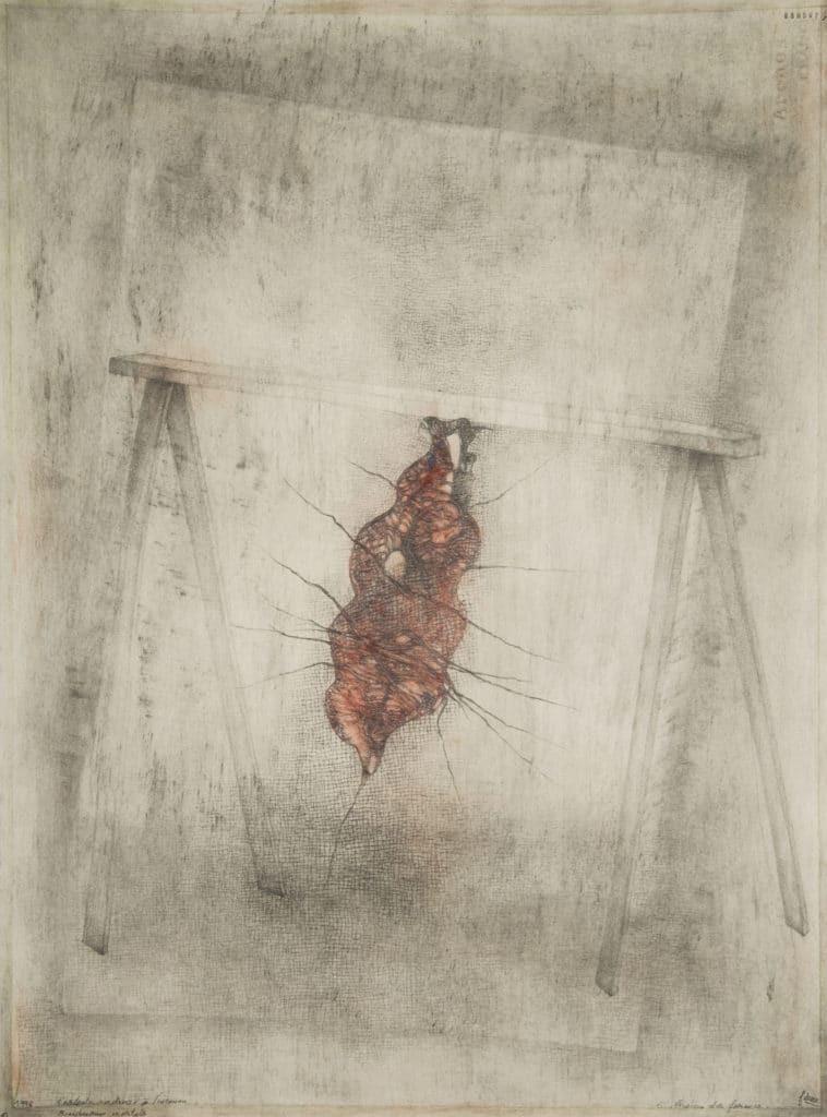Fred Deux, Bienheureux, mortels, 1996