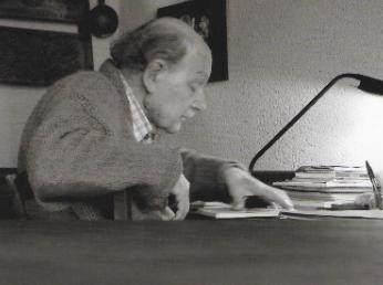 Fred Deux (1924-2015)