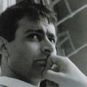 Bernard Réquichot (1929-1961)