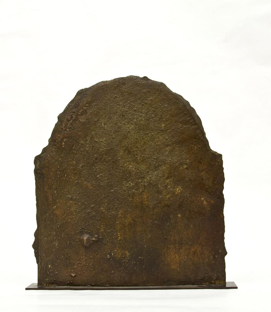Robert Groborne, Bronze, 2007