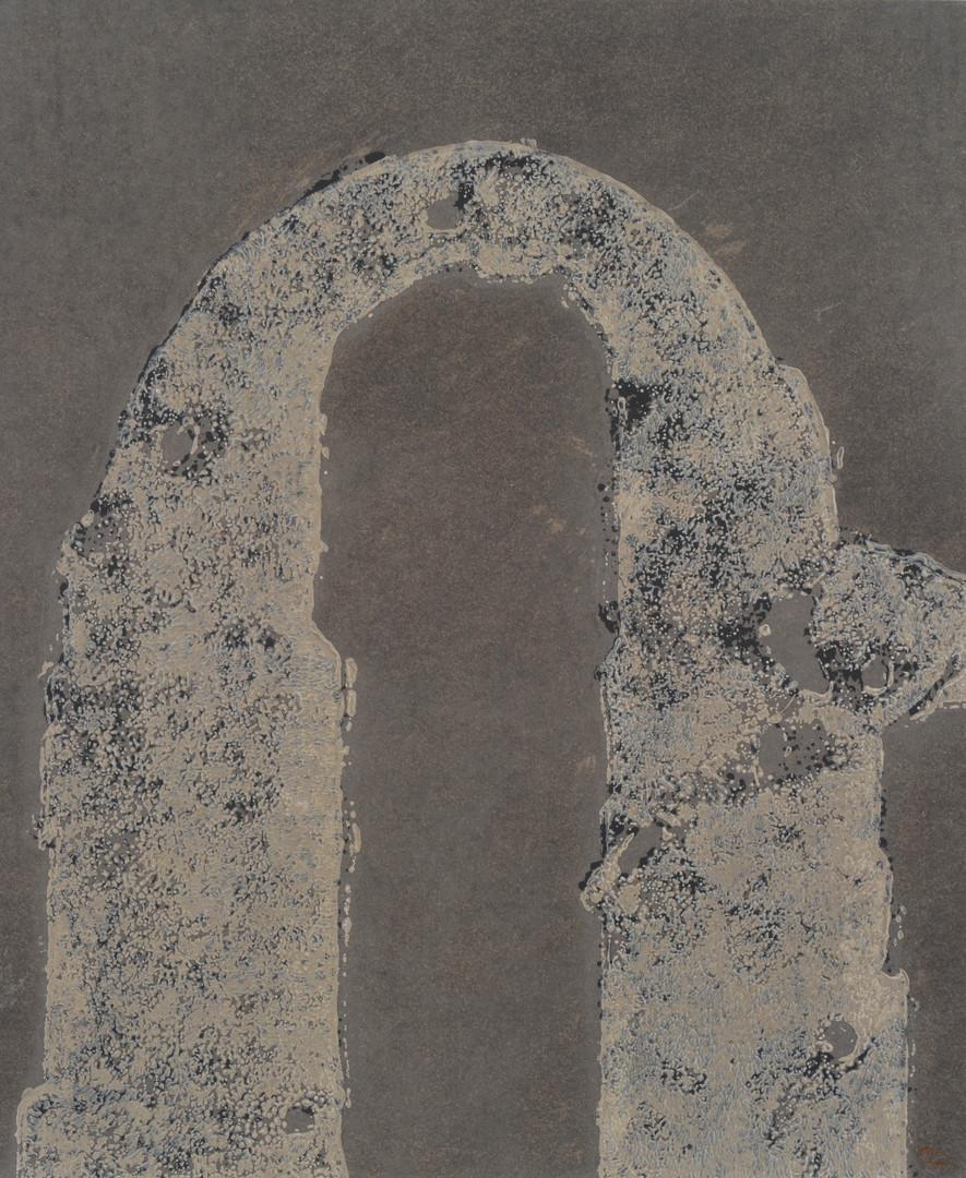 Robert Groborne, N°09910C, 2010