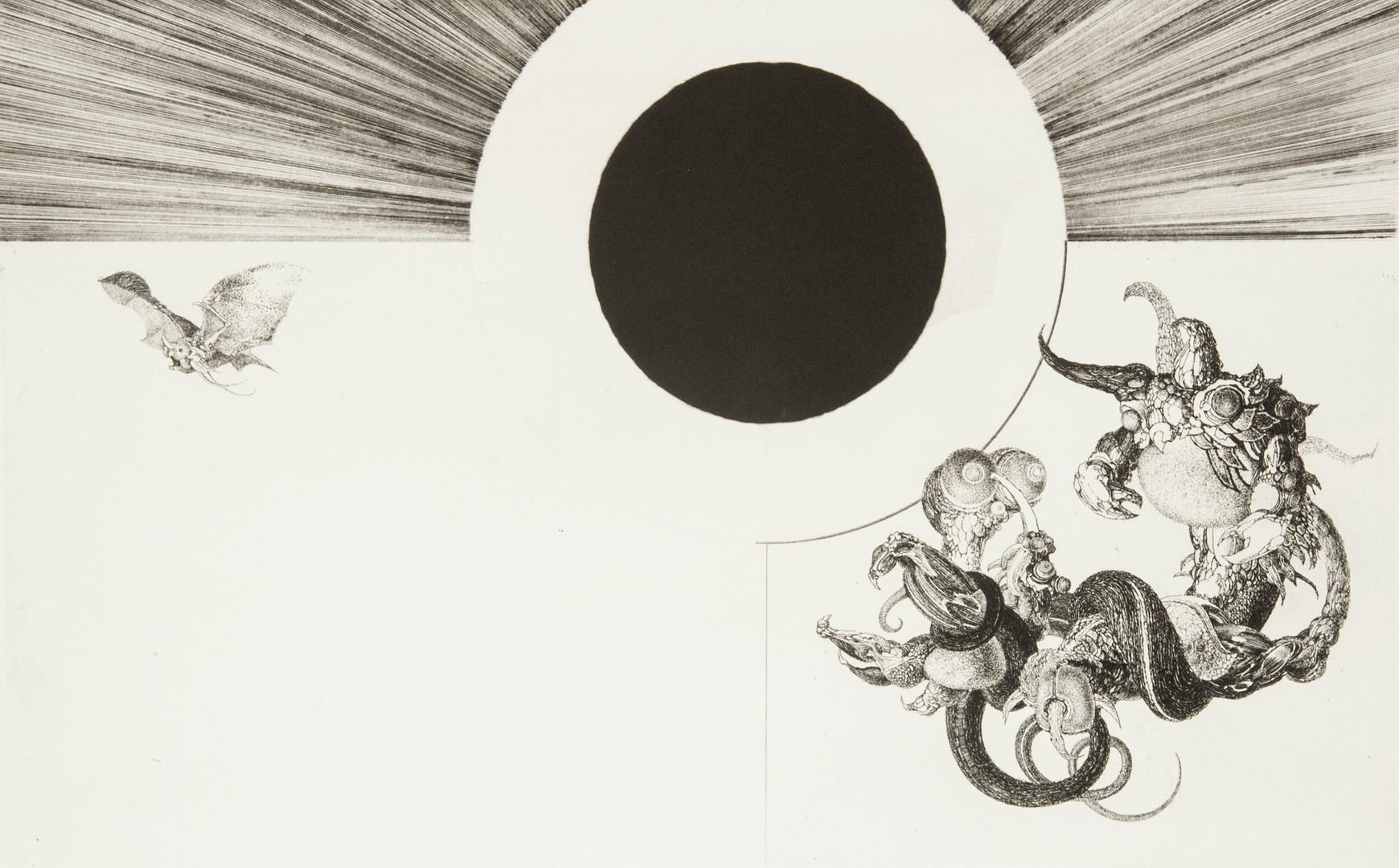 François Lunven, Le printemps de Pluton, 1964