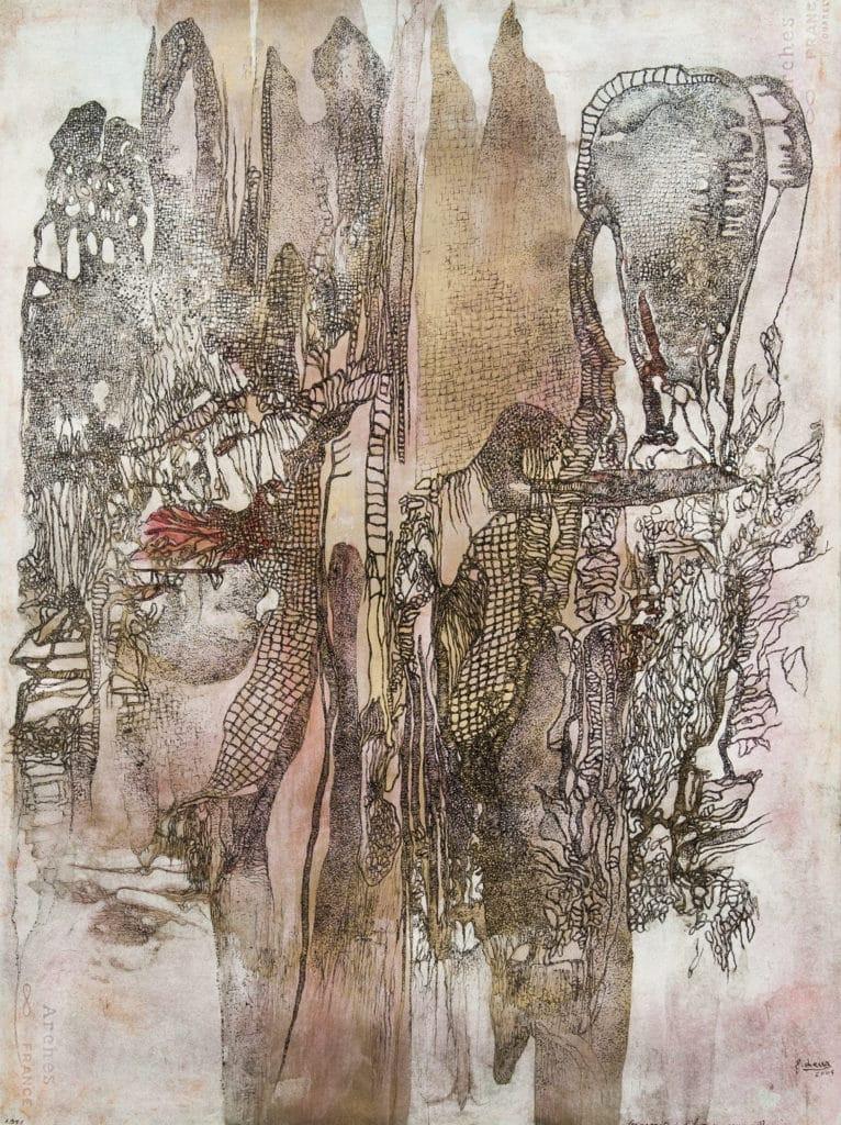Fred Deux, Les aspects de l'homme merveilleux, 2005