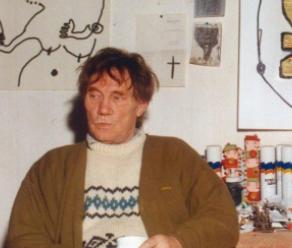 Michel Macréau (1935-1995)