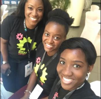 2017 Google Women Techmakers Global Event Series (Lagos)
