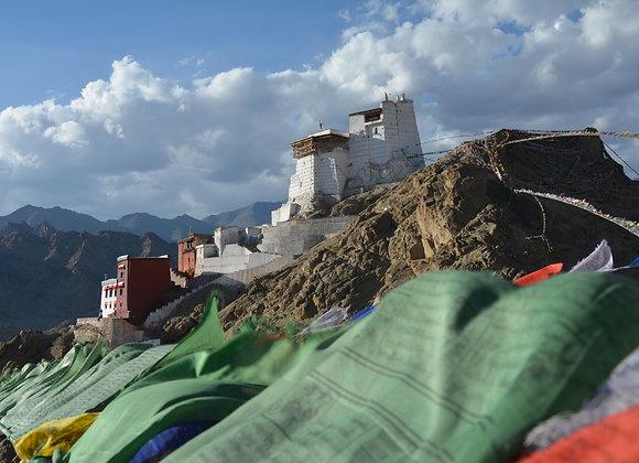 Trek au Ladakh : de Stok à Latho