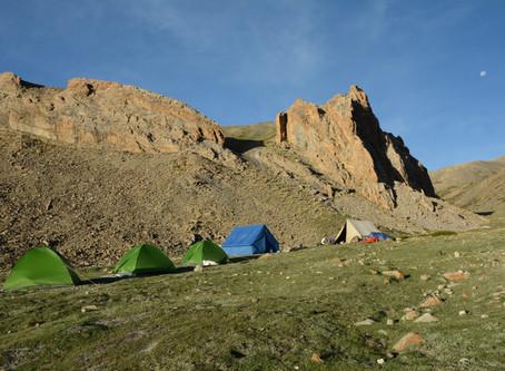 Trek au Ladakh 2018