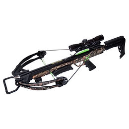 Carbon Express' X-Force® BladeTM Crossbow