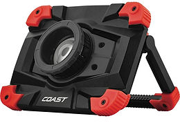COAST Rechargeable Base Camp Light (WLR1)