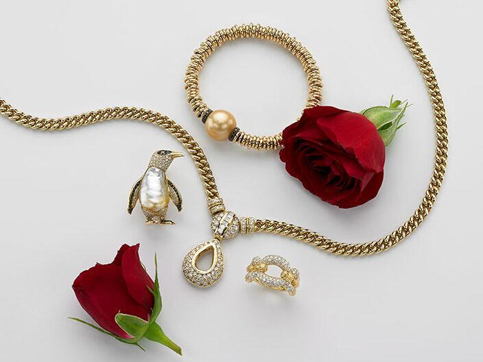 Kelly Mitchell Jewelry