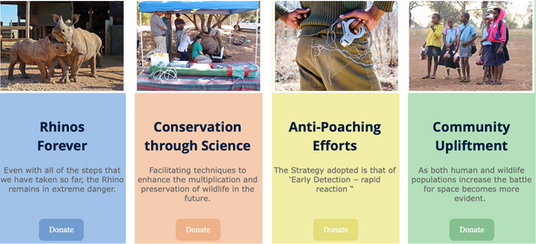 Ambassadors of Conservation