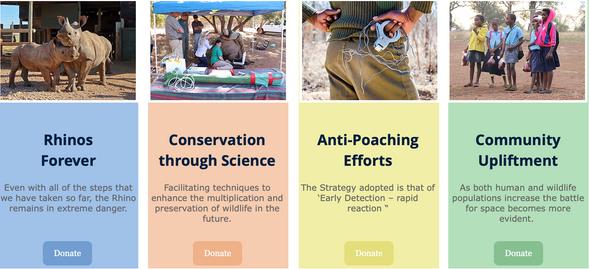Ambassadors of Conservation