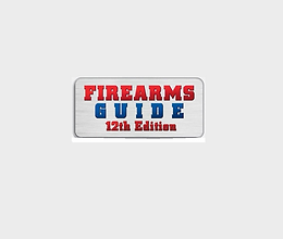 Firearms Guide 12th Edition