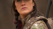Q & A with Melissa Bachman