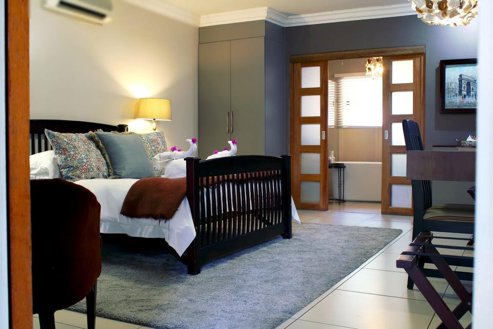 AfricaSky Guesthouse