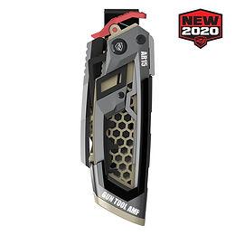 Real Avid's Multi-Tool AR15 System (Gun Tool AMP)