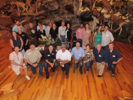 DSC Georgia Establishes Chapter Network in Southeast U.S.