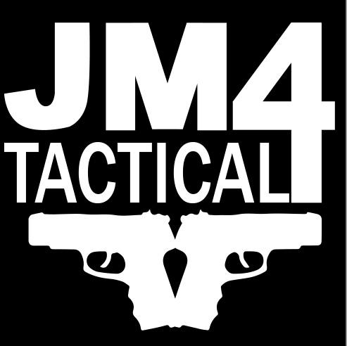 JM4 Tactical Logo