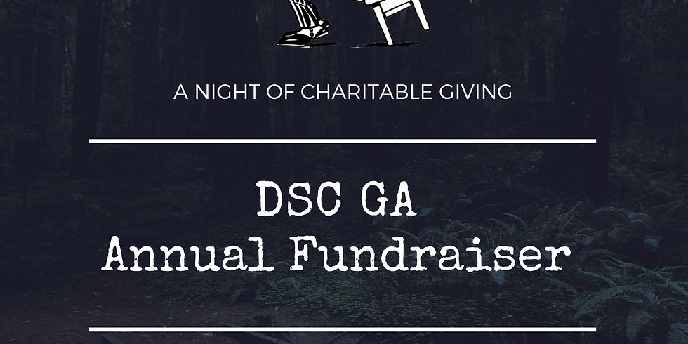 Annual Banquet & Fundraiser