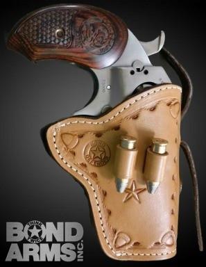 BWB Illustration courtesy of Bond Arms, Inc.