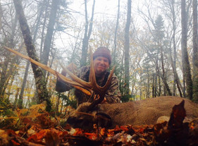 Selbows, Selfies & Solo Hunts
