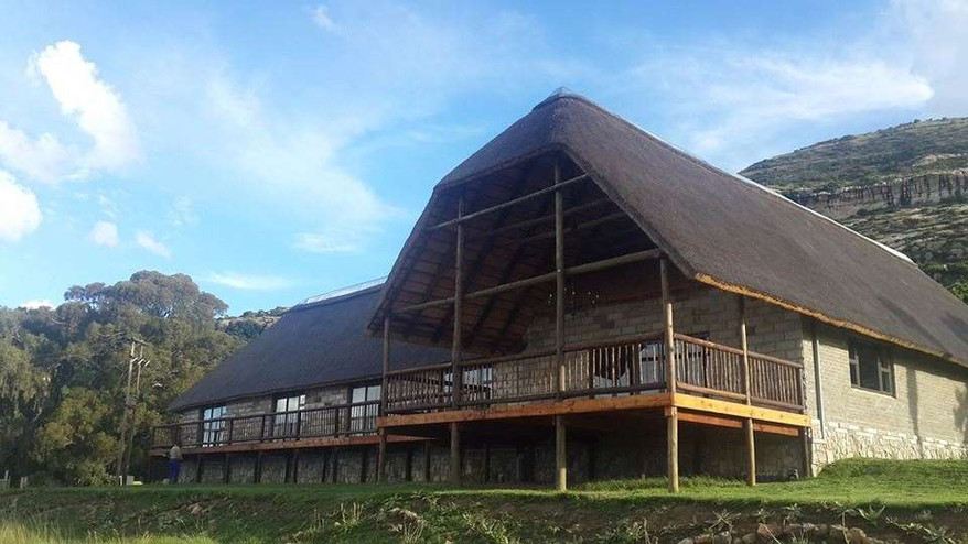 Witkop Safaris