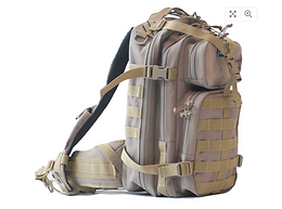 G.P.S. Tactical Bugout Backpack