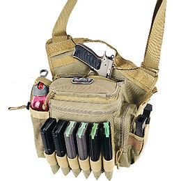 G.P.S. Rapid Deployment Pack