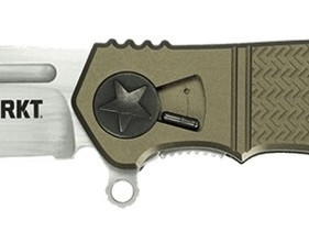 The CRKT Homefront™ Family of Knives