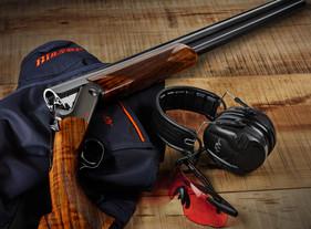 New Blaser F16 Shotgun