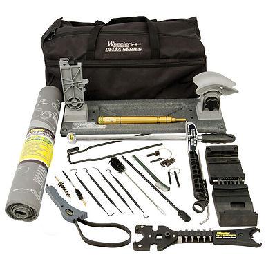 Wheeler AR Armorer's Tool Kit
