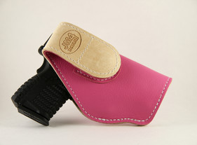JM4 Tactical/The All New Pink Quick Click and Carry Holsters  Benefiting  The American Cancer Societ