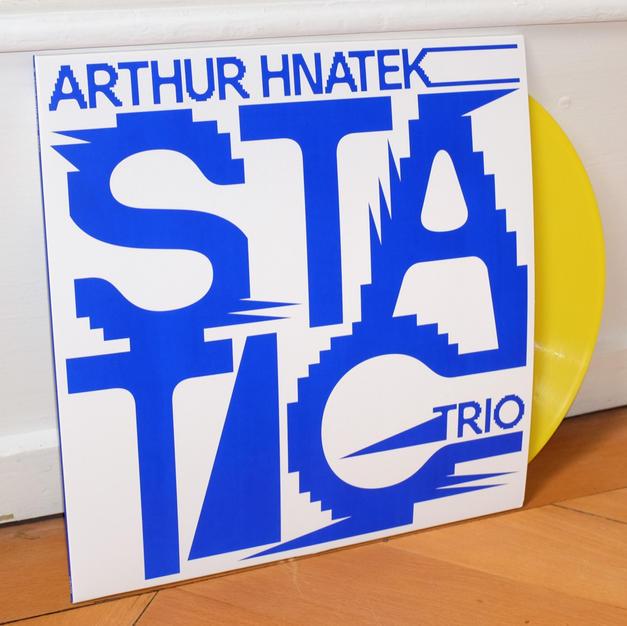 Static - Arthur Hnatek Trio