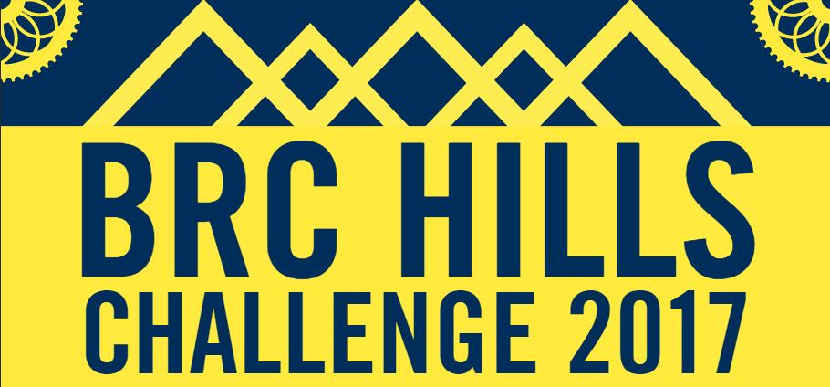 BRC Hills Challenge 2017