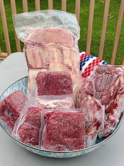 Life, Liberty, and the Pursuit of Beef