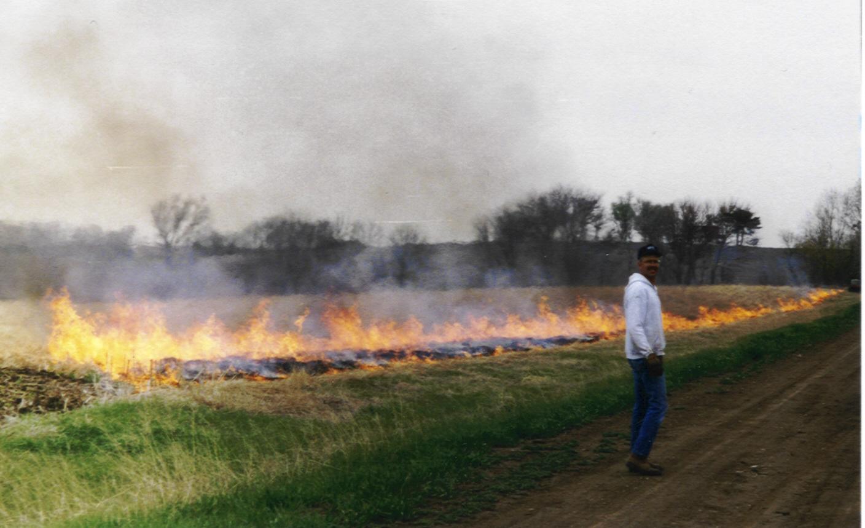 Burning D1