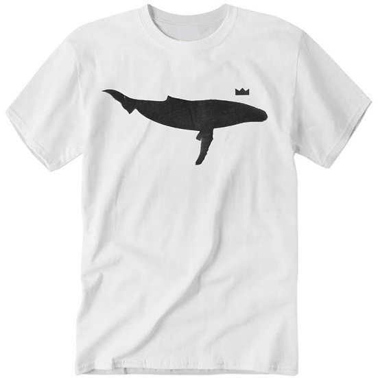 El Rey T-Shirt White