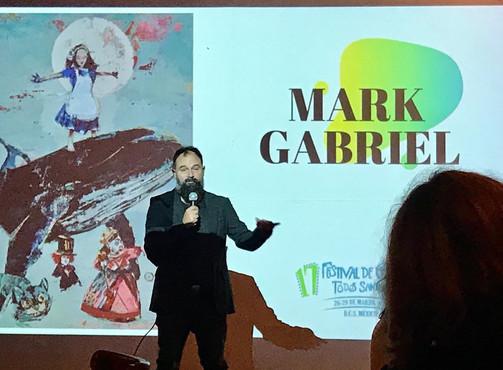 Festival de Cine in Todos Santos Fundraiser