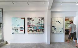 Galeria Militar Exhibition
