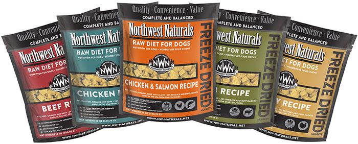 Northwest Naturals