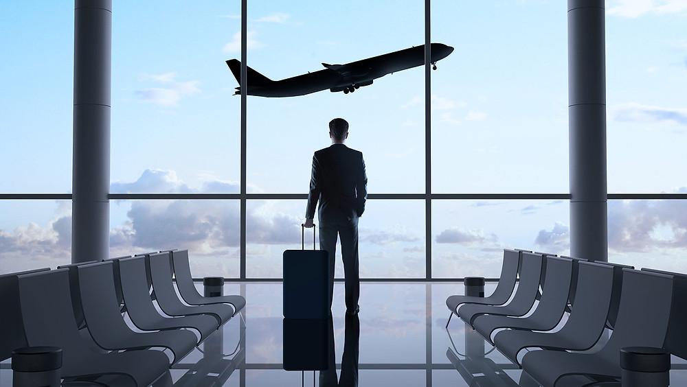 Entendendo as tarifas de passagens aéreas