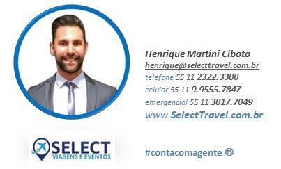 Henrique Martini Ciboto