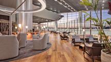 Acesso a Sala VIP no Aeroporto