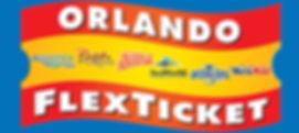 Ingressos para parques em Orland