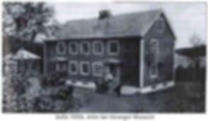 Sollia 1930 s. Arkiv Sor Varanger Museum