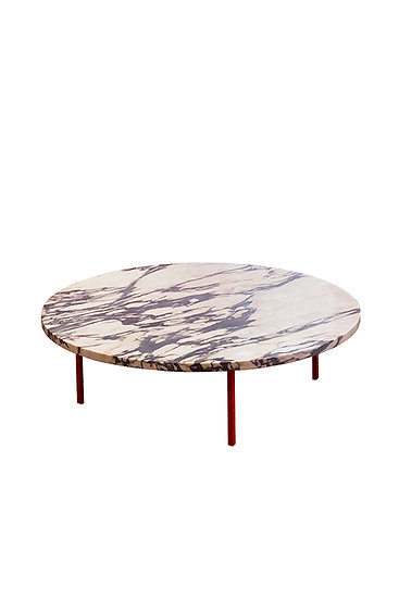 ROUND TABLE LOW